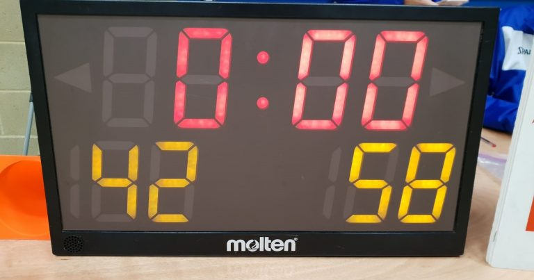 Match Report – Aztecs Suns vs Aldworth Academy