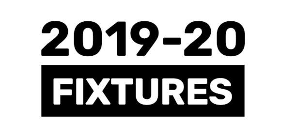 Jags – provisional fixtures