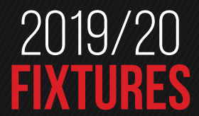 Suns – provisional fixtures