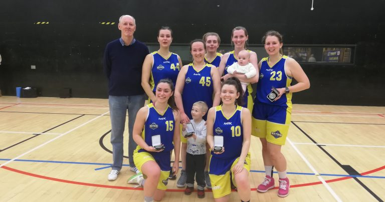 Suns downed by Farnborough fledglings